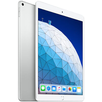Apple iPad Air 256GB WiFi (2019 ) Silver