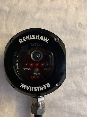 Renishaw OMM-R  Optical Machine Module Interface