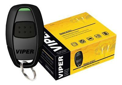 Viper 4115V1  One-Way Remote Start Keyless Entry With One Button Remote