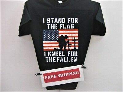 I Stand For The Flag-I Kneel For The Fallen--From The Great Site Pier21Usa.com