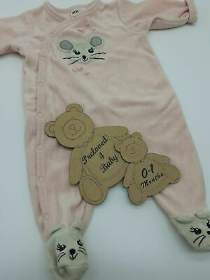 0 - 1 Months - Baby Girl Clothes - Multi Listing - Build Your Own Bundle