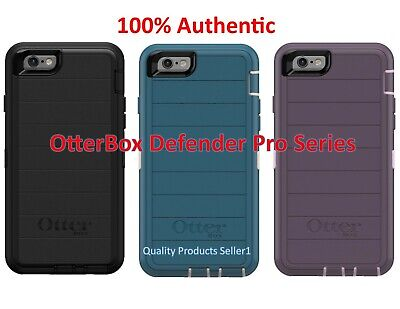 OtterBox DEFENDER PRO for iPhone 6 Plus & iPhone 6s Plus (5.5'' ) CASE ONLY***
