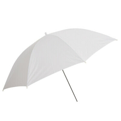 3X(Flash translucide blanc de 103 cm (103 cm) pour parapluie souple ou Photo 2U