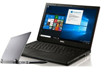 "Cheap FAST DELL Latitude E6410 14.1"" Core i5 4GB 8GB 1TB 500GB SSD WIRELESS"