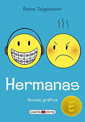 Telgemeier Raina-Hermanas/ Sisters (US IMPORT) BOOK NEW