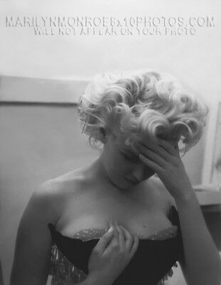 Marilyn Monroe Moments InTime Series - Rare Original Limited Edition Photo mm126