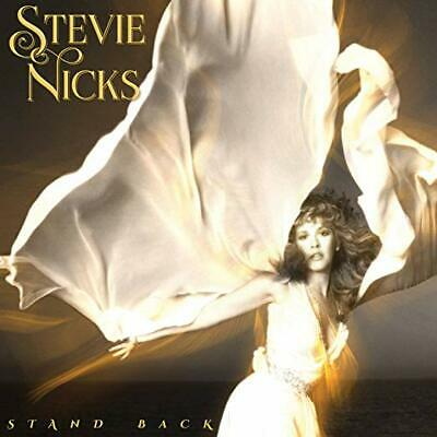 Stevie Nicks Cd - Stand Back: Greatest Hits (2019) - New Unopened - Pop Rock