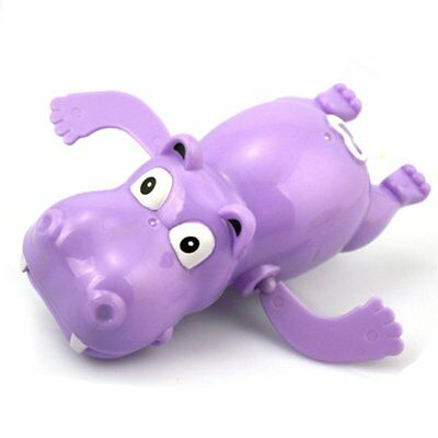 Baby Cute Animals Bath Toy Funny Spring Swimming Toys Creative Bathtub Game iq