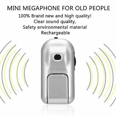 Hearing Aids Digital Device In Ear Hearing Aid Sound Amplifier for elderly  GH