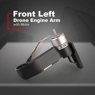 Front Left Drone Engine Arm h Motor Flame Body Shell for DJI Mavic Air kx