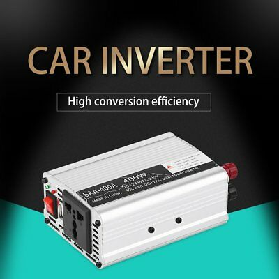 SAA 300/400/500/600/800/1000/1200/1500W Inverter Car Vehicle Voltage Inversor SZ