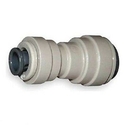 """Raccord union double inégale 1//4/"""" 6,35 mm X 5//16/"""" 8 mm GUEST Pi201008S 594276"""