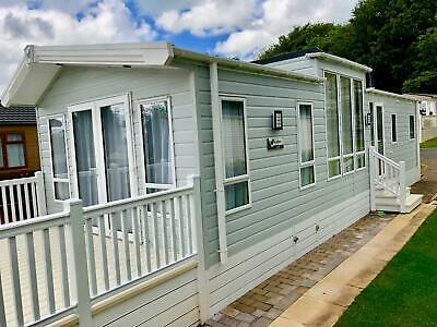Quick Sale - Plas Coch 5* Holiday Park, Anglesey (Ex Demo)