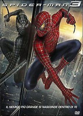 Spider-Man 3 DVD NUOVO SIGILLATO ITALIANO   SpiderMan 3 Spider Man 3