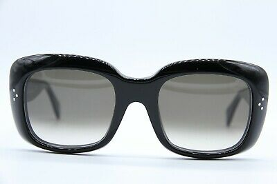 9532f88d81 ⭐New Celine Cl 41044 S 807Z3 Gradient Black Authentic Sunglasses 53-22⭐