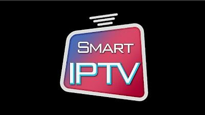 12 Months subscription Arabic USA South America EUROPEAN For Smartiptv App Only