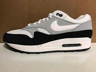 Nike Air Max BW Ultra Cool Grey Wolf Grey White 819475 011 Men's Running Shoes Fashion Sneakers