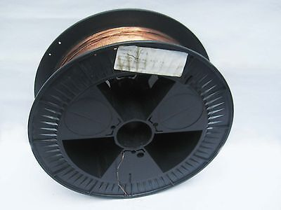 Welding Wire Wire Electrode, Crmo 2, D=1,2 mm,