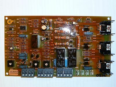 UNIVERSAL REPLACEMENT MIG PCB - 23 - 58Vac INPUT, FOR HEAVY DUTY APPLICATIONS