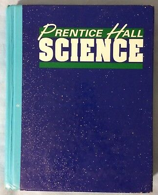 PRENTICE HALL LIFE Science 7th Grade 7 Guided Reading And