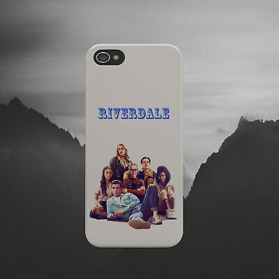 Riverdale Cast TV Series Show Fan Love Case Cover iPhone Samsung Huawei Google