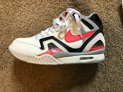 Nike Air Tech Challenge III Andre Agassi French Open Clay