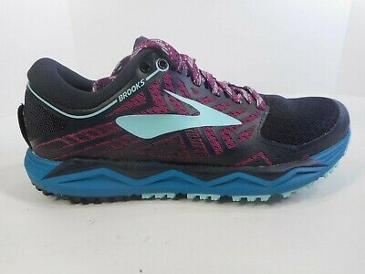 1d48ca20ea3 BROOKS CALDERA 2 Women s Trail Running Shoes US Size 8 B (Medium ...