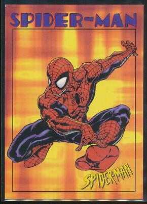1997 Spider-Man .99 Trading Card #2 Spider-Man