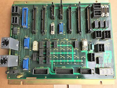 Fanuc A16B-1110-0341 Pc Board