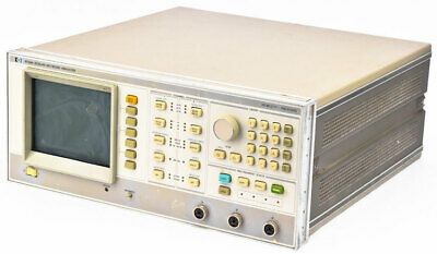 Agilent Technologies J6804a Dna Keysight Distributed Network Analyzer Ex J6851a Hats Collectibles