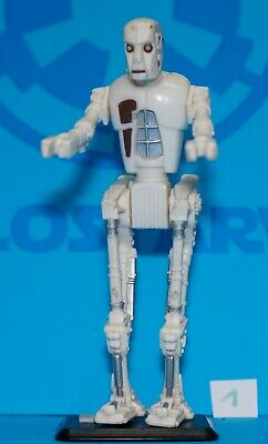 Star Wars Kenner Vintage 8D8 no COO