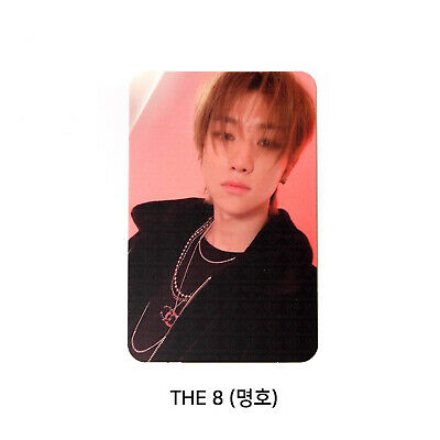 SEVENTEEN : You Made My Dawn Official Photocard - THE 8 (Dawn A)