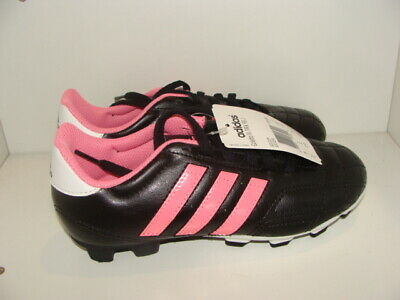 best loved 89522 75aa2 Youth Girls boys Adidas Goletto Iv Trx Fg J Soccer Cleats Size 5.5 Nwb  G65054