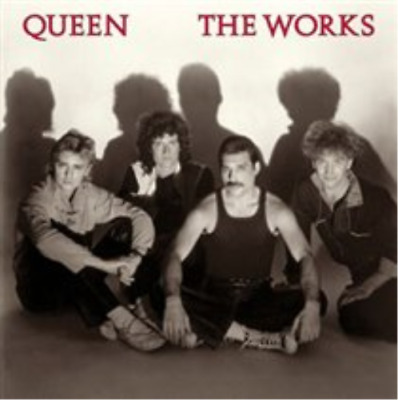 Queen-The Works (US IMPORT) CD NEW