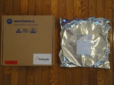 Motorola Freescale Pc9S12Dj128Fcfu Tape & Reel Semiconductor Led Driver- Qty 577