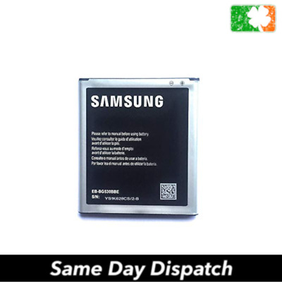 New Samsung Galaxy J3 Replacement Battery J320F  2016  2600mAh EB-BG530BBC