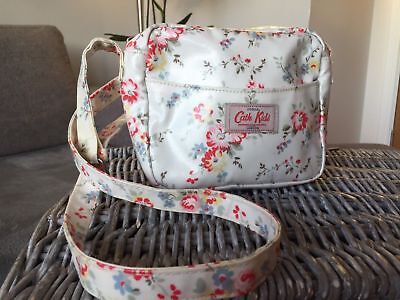 Cath Kidston  Kids Hand Bag/ Cross Body Bag Floral Vgc