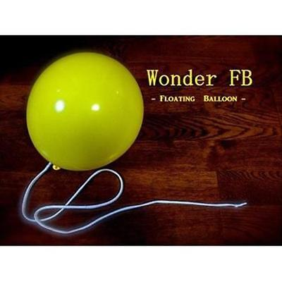 Wonder Floating Balloon by RYOTA  - Magic Tricks