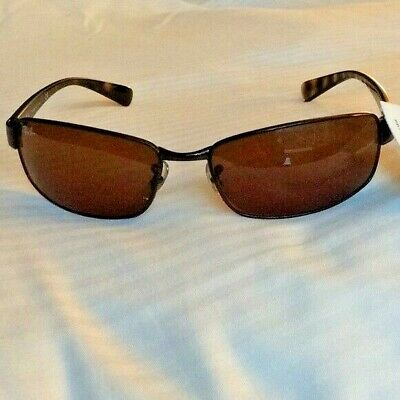 38ce01b83cacb Ray-ban sunglasses RB3364 014 62 Tortoise Brown Classic AUTHENTIC metal wrap