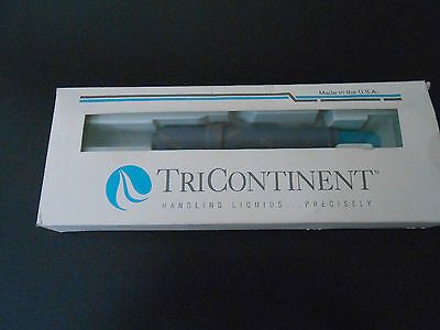 TRICONTINENT STATLINE A.D Air Displacement Pipetter ,Adjustable Vol 1-5 ml
