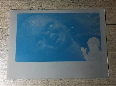 Chucky Good Guys Child's Play Trading Card Printing Plate Fright-Rags