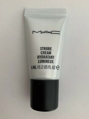 MAC Strobe Cream ~ Deluxe Sample ~ Pinklite