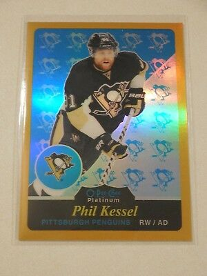 2015/2016 OPC Platinum Retro Gold Rainbow/149 U PICK