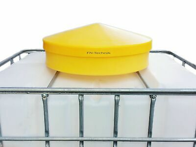 Ibc Container Filling Aid Funnel with Lid