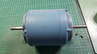 Stepper Motor SLO-SYN SS250-1005  Synchronous  Dual Shaft