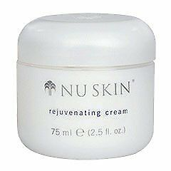 Nu Skin Rejuvenating Cream