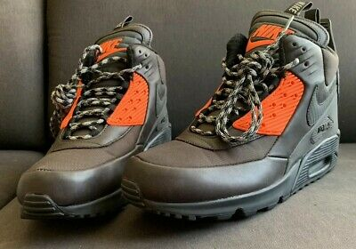 info for 28bc1 fac9f nike air max 90 Sneakerboots Sample Atmos Reflective + H2o-Proof Deadstock