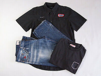 c03e1c38f804 Energie Style Clash Now jeans 32/34, BONUS Energie Gold shirt and SIXTY T