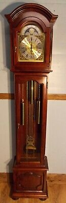 Grandfather Clock-Exc Cond/Kieninger W/Chimes/NATIONWIDE PERSONAL DELIVERIES