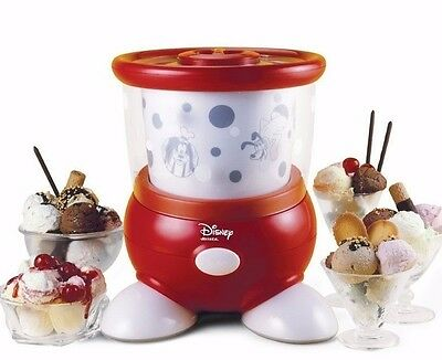 GELATIERA DISNEY by ARIETE